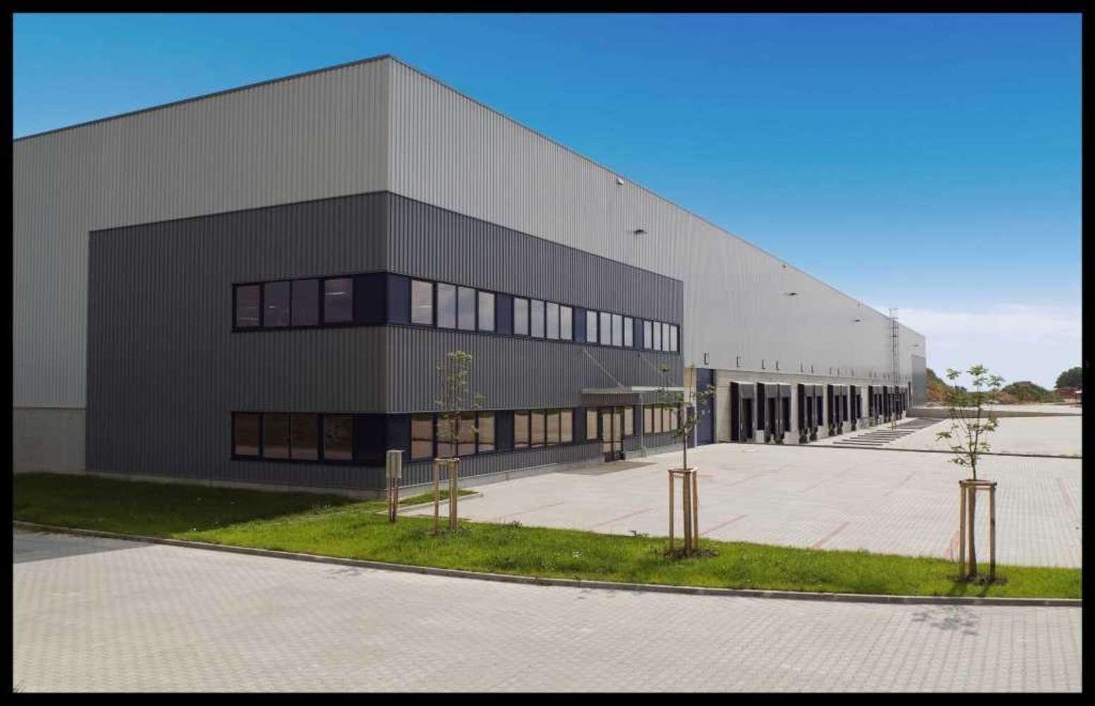 Průmyslové nemovitosti Ostrov u stribra,  - Panattoni Park Stříbro - 285458145918899