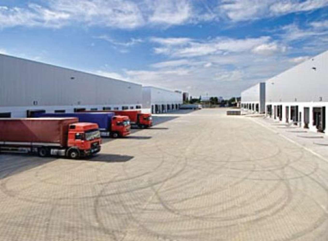 Industrial and logistics Pilsen - krimice,  - Business Park Plzeň Křimice - 210647771553331