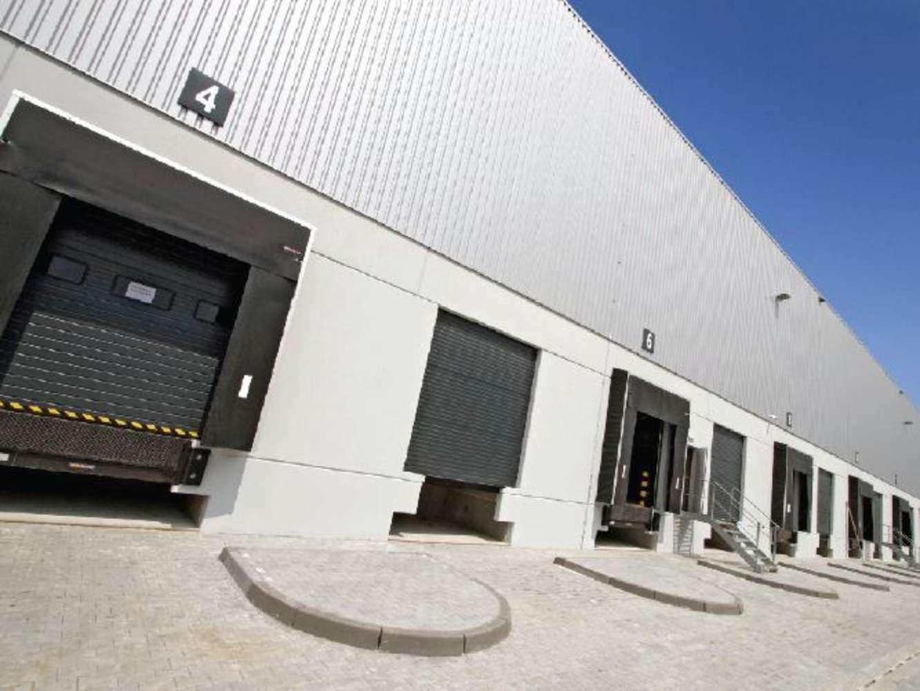 Industrial and logistics Pilsen - krimice,  - Business Park Plzeň Křimice - 181178689953331