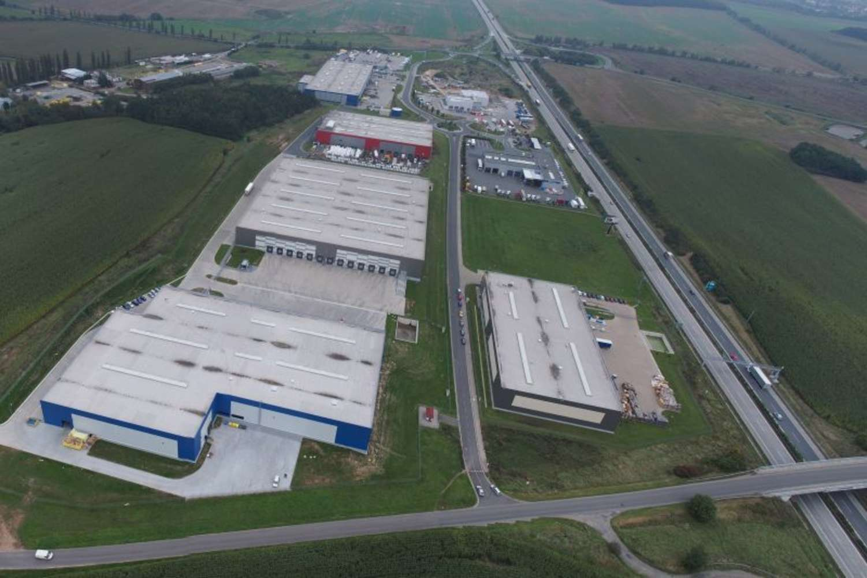 Industrial and logistics Nyrany,  - P3 Plzeň - 1