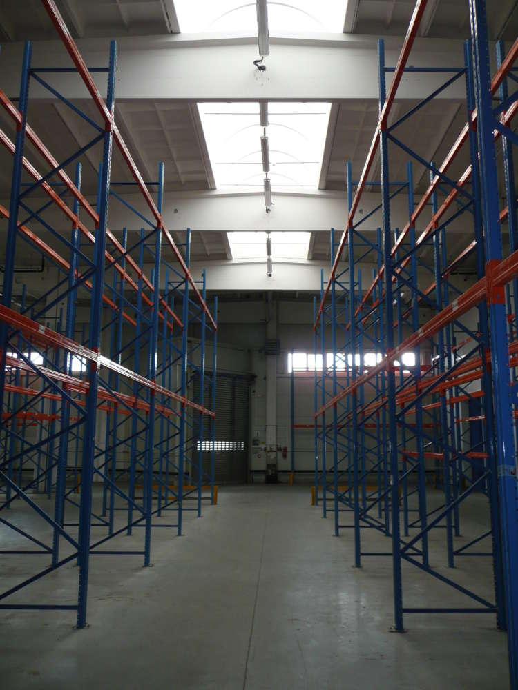 Industrial and logistics Cestlice,  - Čestlice Business Park - 247833099546739