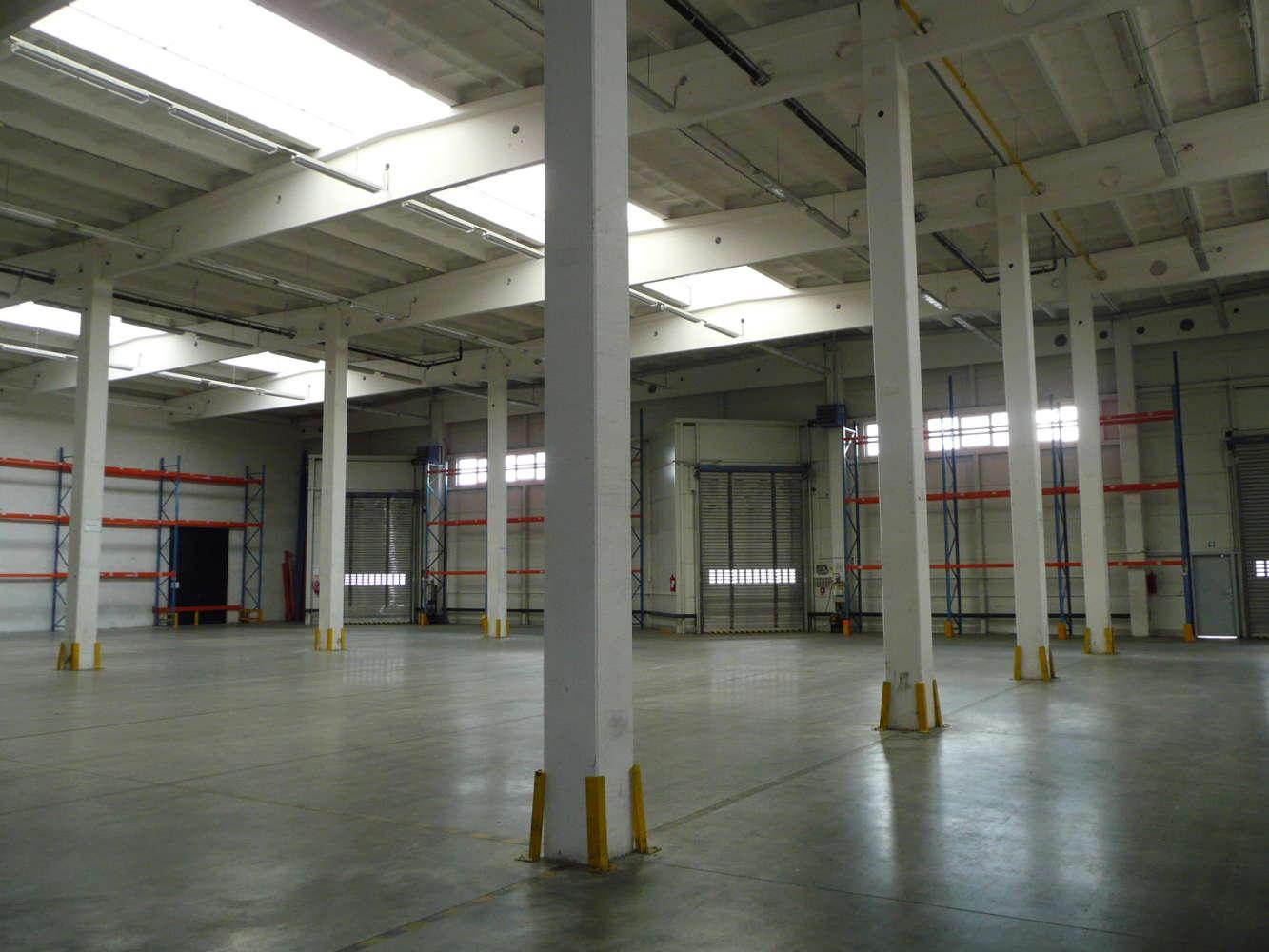 Industrial and logistics Cestlice,  - Čestlice Business Park - 6
