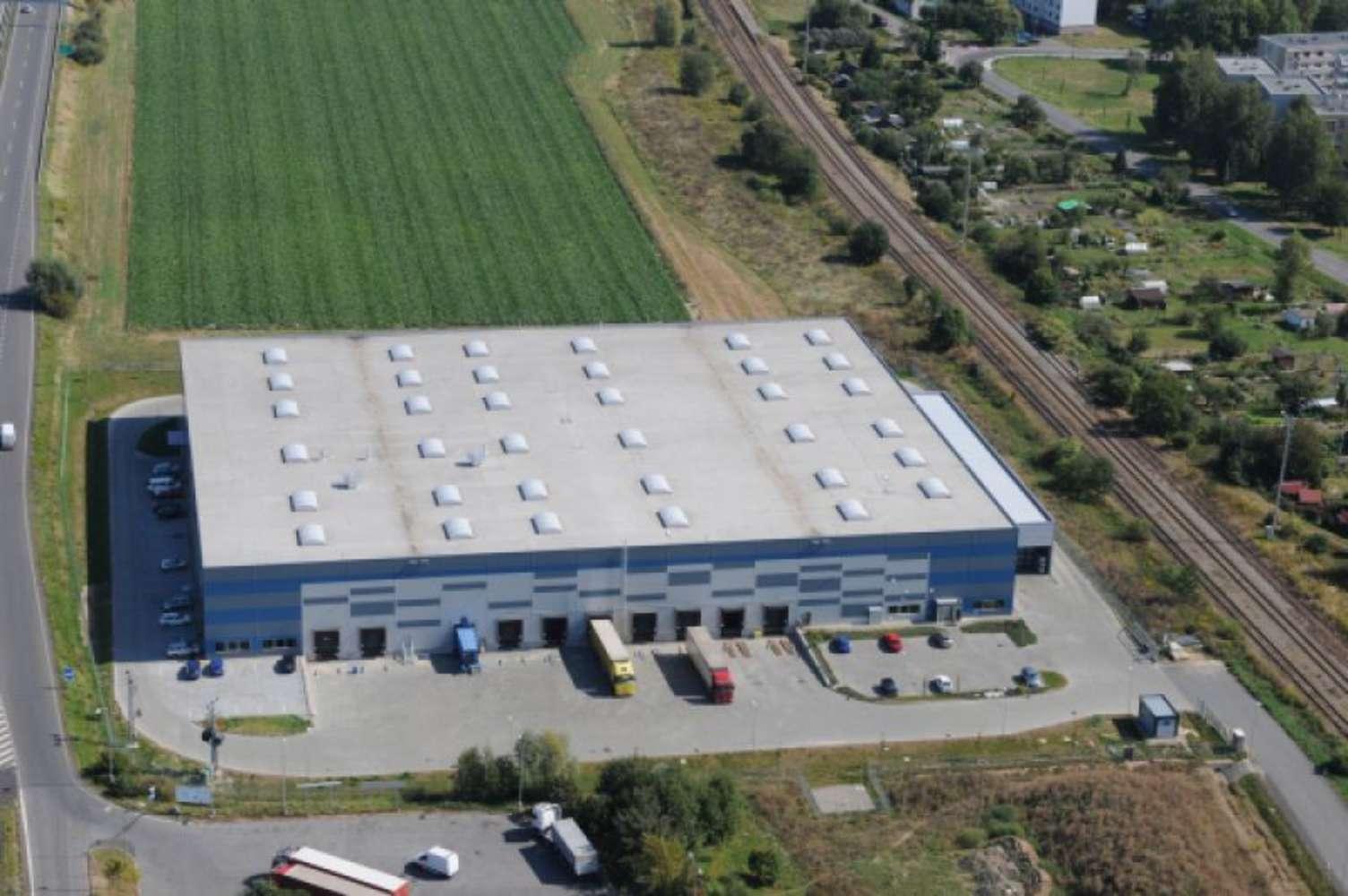 Industrial and logistics Prisovice,  - P3 Příšovice - 316109806758483