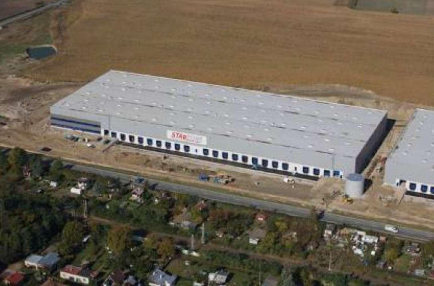 Industrial and logistics Pardubice - cerna za bory,  - Starzone Pardubice - 4