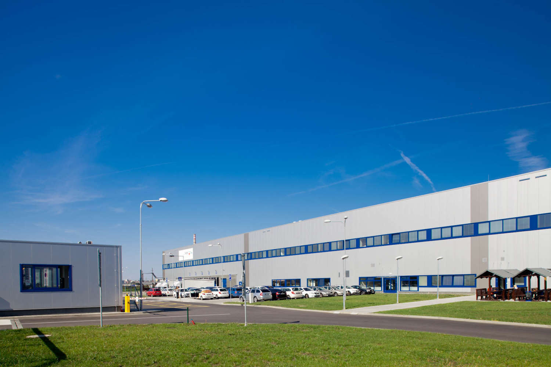 Industrial and logistics Plazy,  - Goodman Mladá Boleslav Logistics Centre - 339048206110989