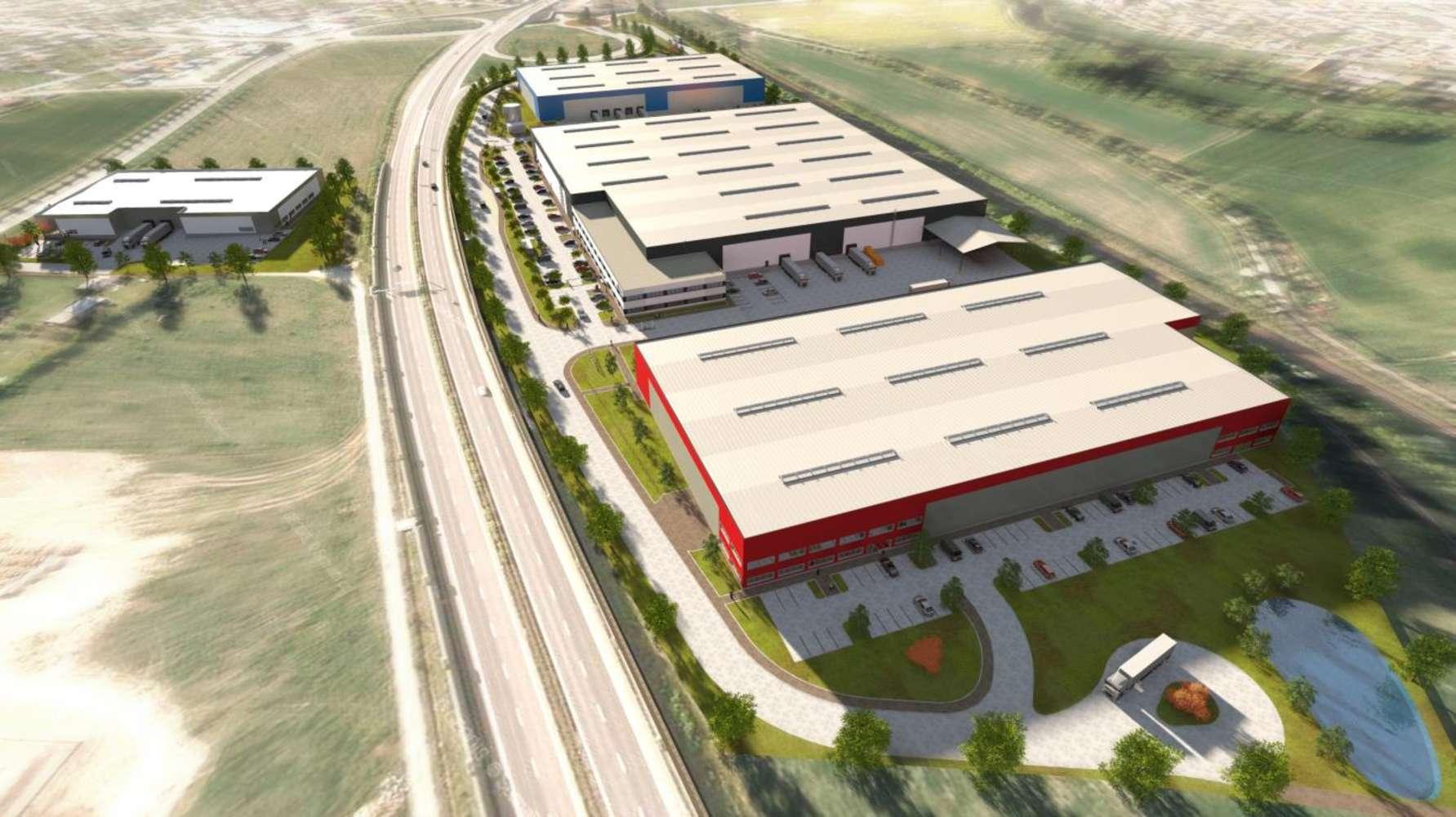 Industrial and logistics Pilsen,  - VGP Park Plzeň - Bručná - 5