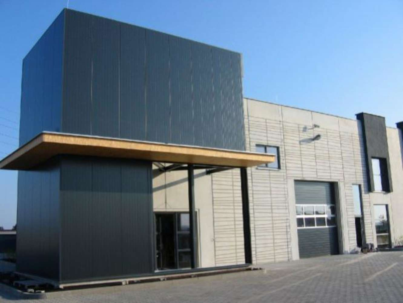 Industrial and logistics Hovorcovice,  - Impera park Hovorčovice - 287892400130689