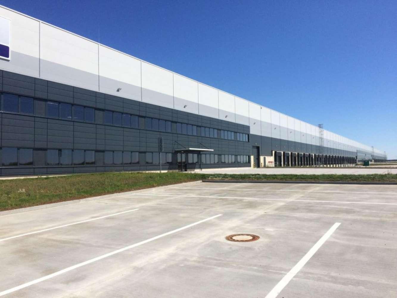 Industrial and logistics Nyrany,  - Prologis Park Pilsen II - 219622847825150