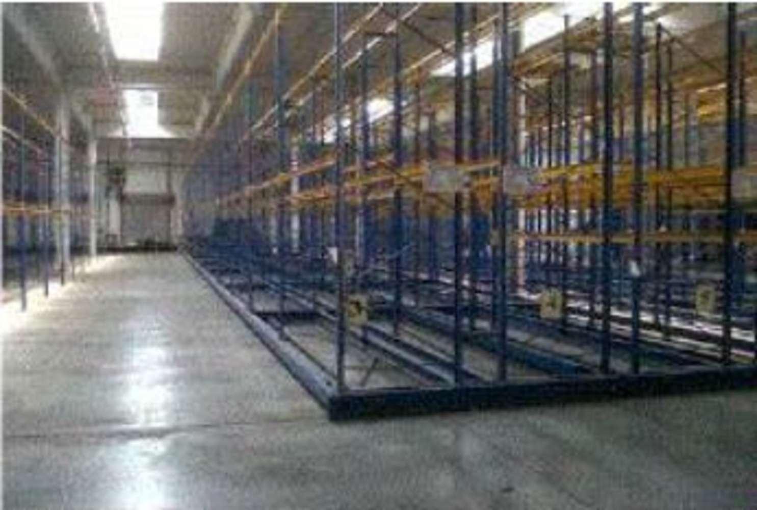 Průmyslové nemovitosti Modletice,  - Business Park Modletice - 278447832584085