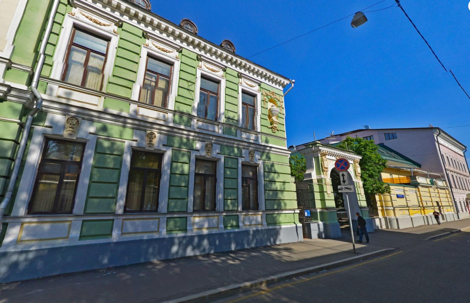 Офисная недвижимость Москва,  - Подсосенский пер. 21 - 59