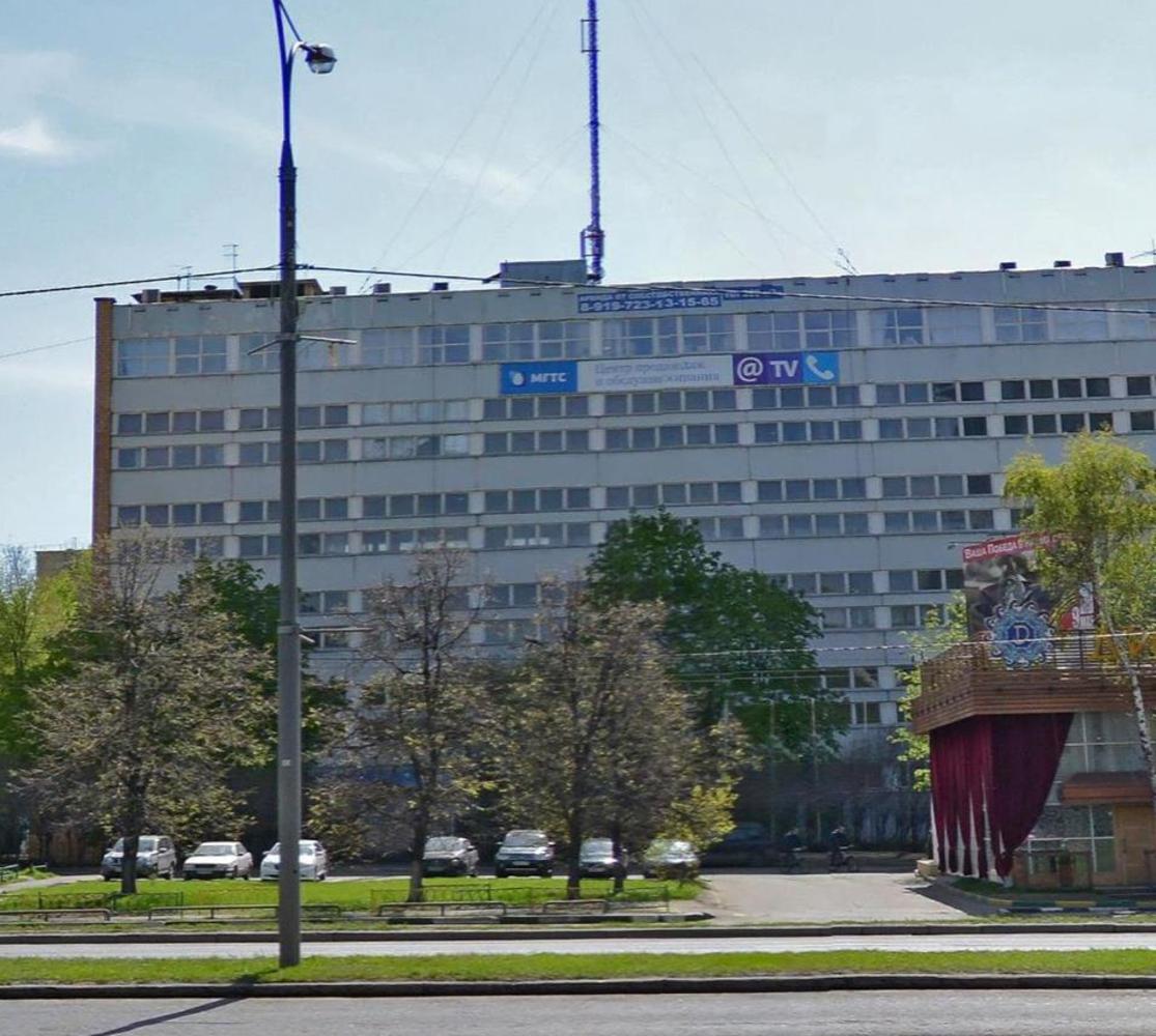 Офисная недвижимость Москва,  - Вернадского проспект 21 корп. 3 - 9
