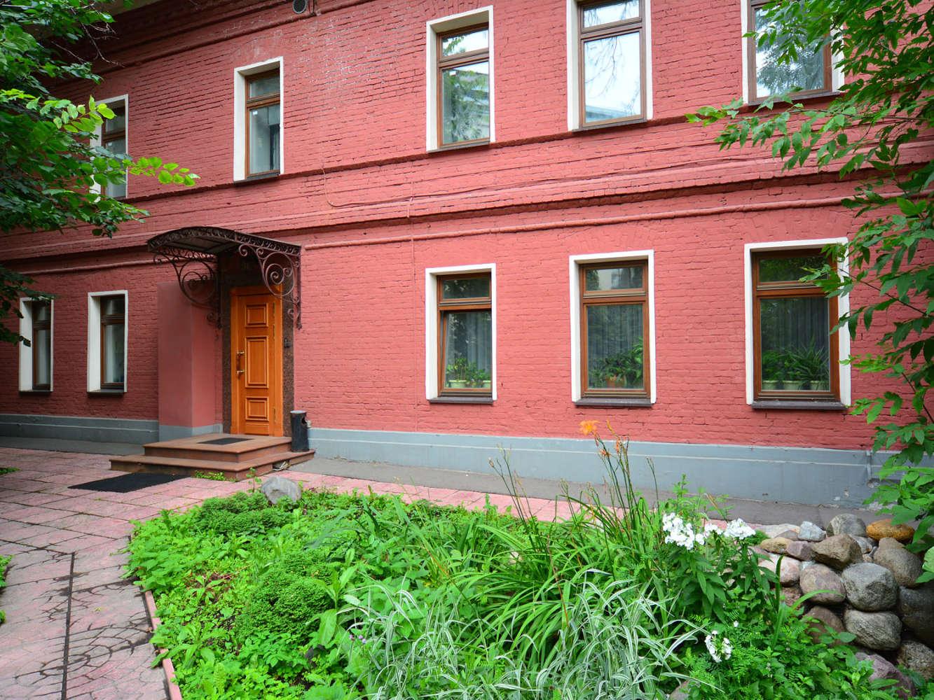 Офисная недвижимость Москва,  - Хлыновский туп. 3 стр. 1 - 7