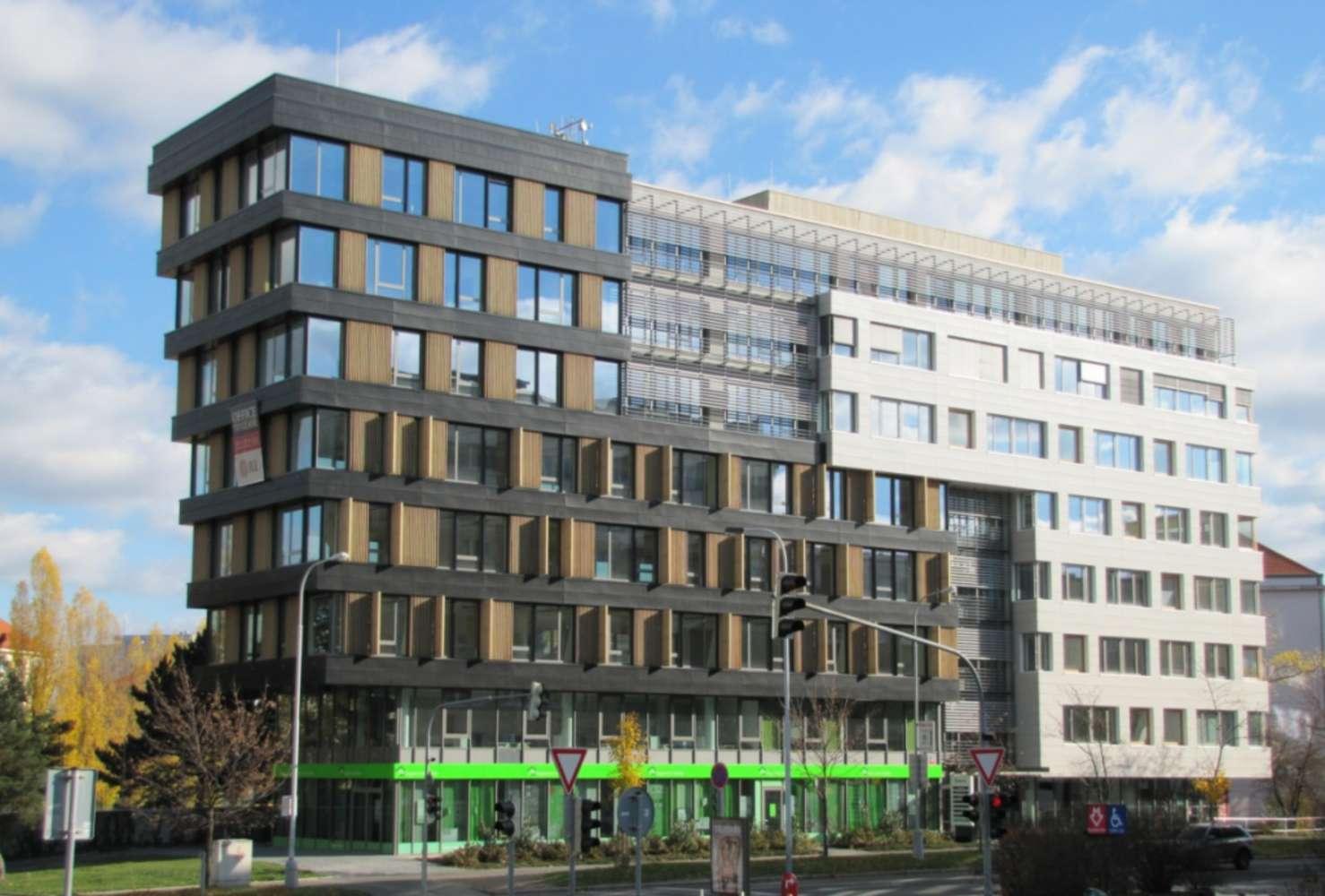 Kanceláře Praha,  - Tetris Office Building - 3