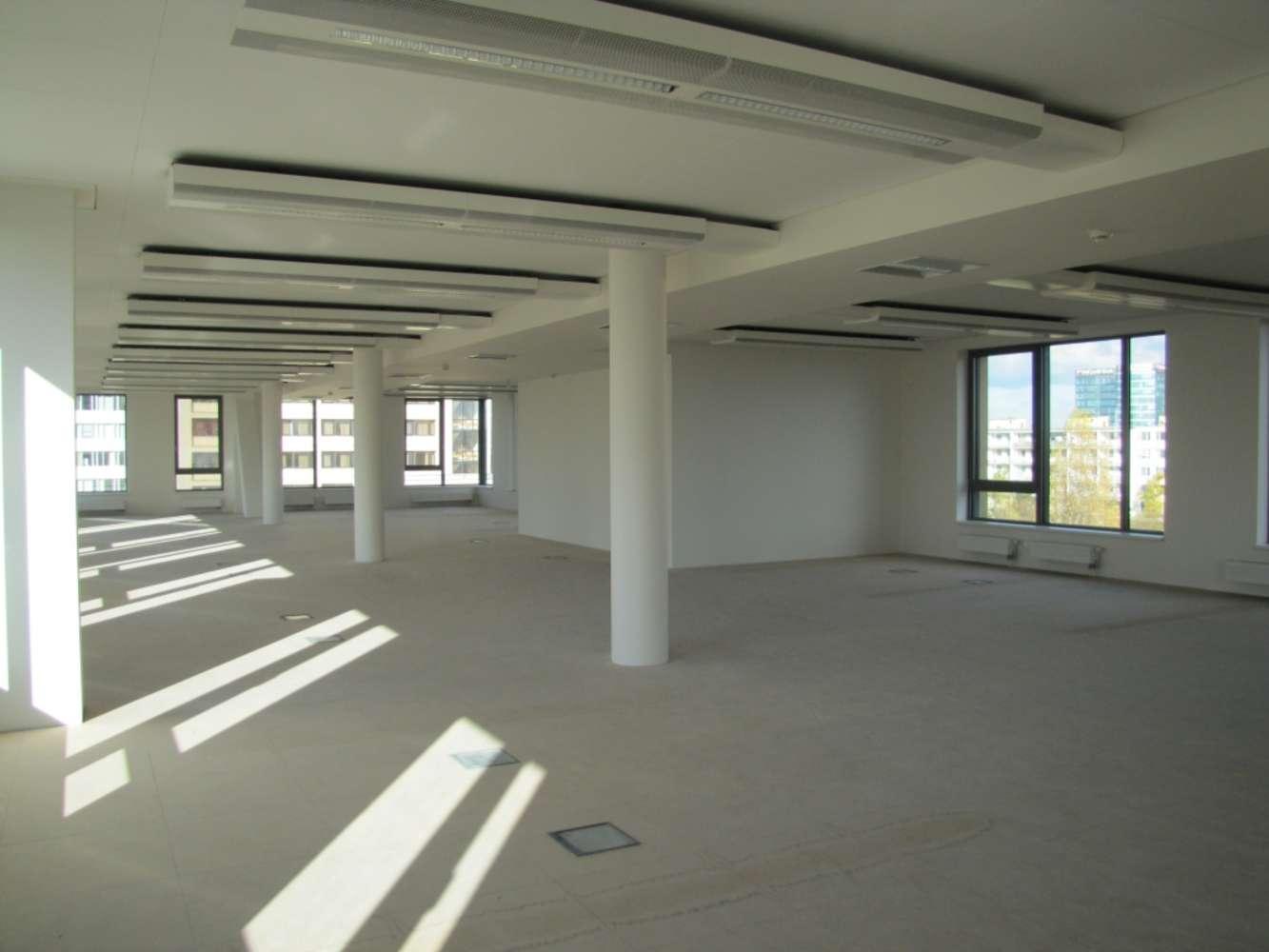 Kanceláře Praha,  - Tetris Office Building - 6