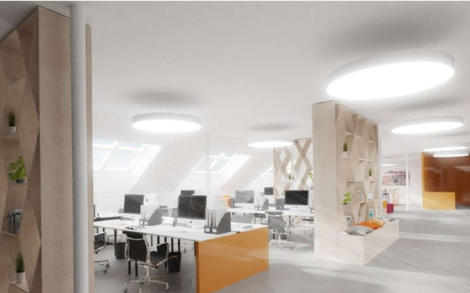 Offices Prague, 110 00 - Quadrio - 7