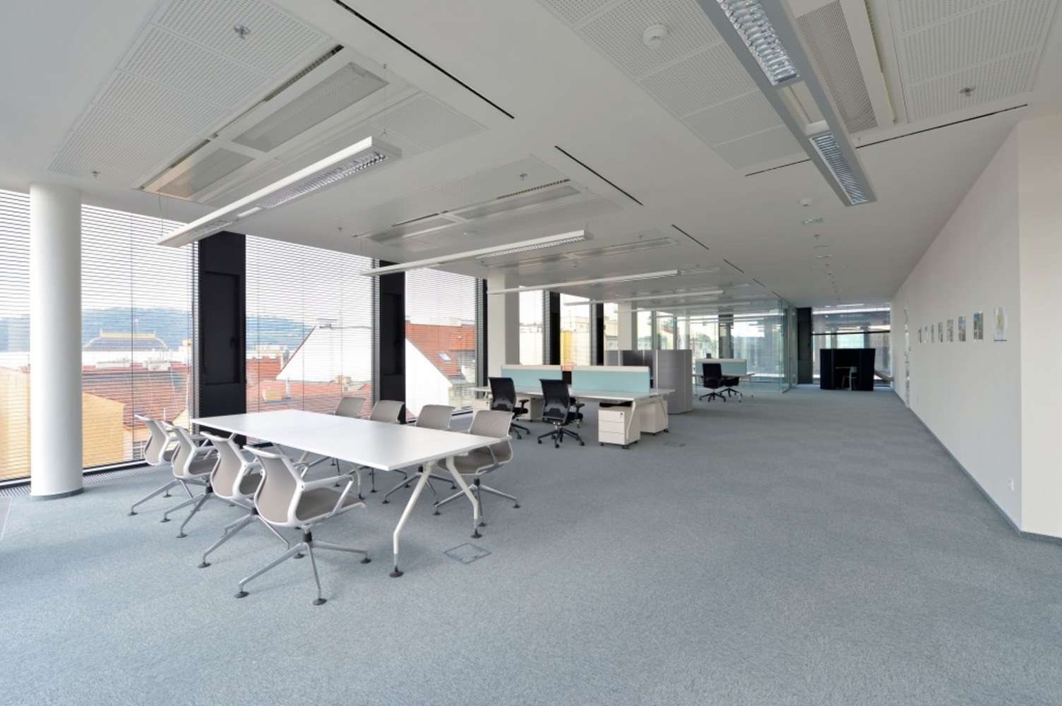 Offices Prague, 110 00 - Quadrio - 8
