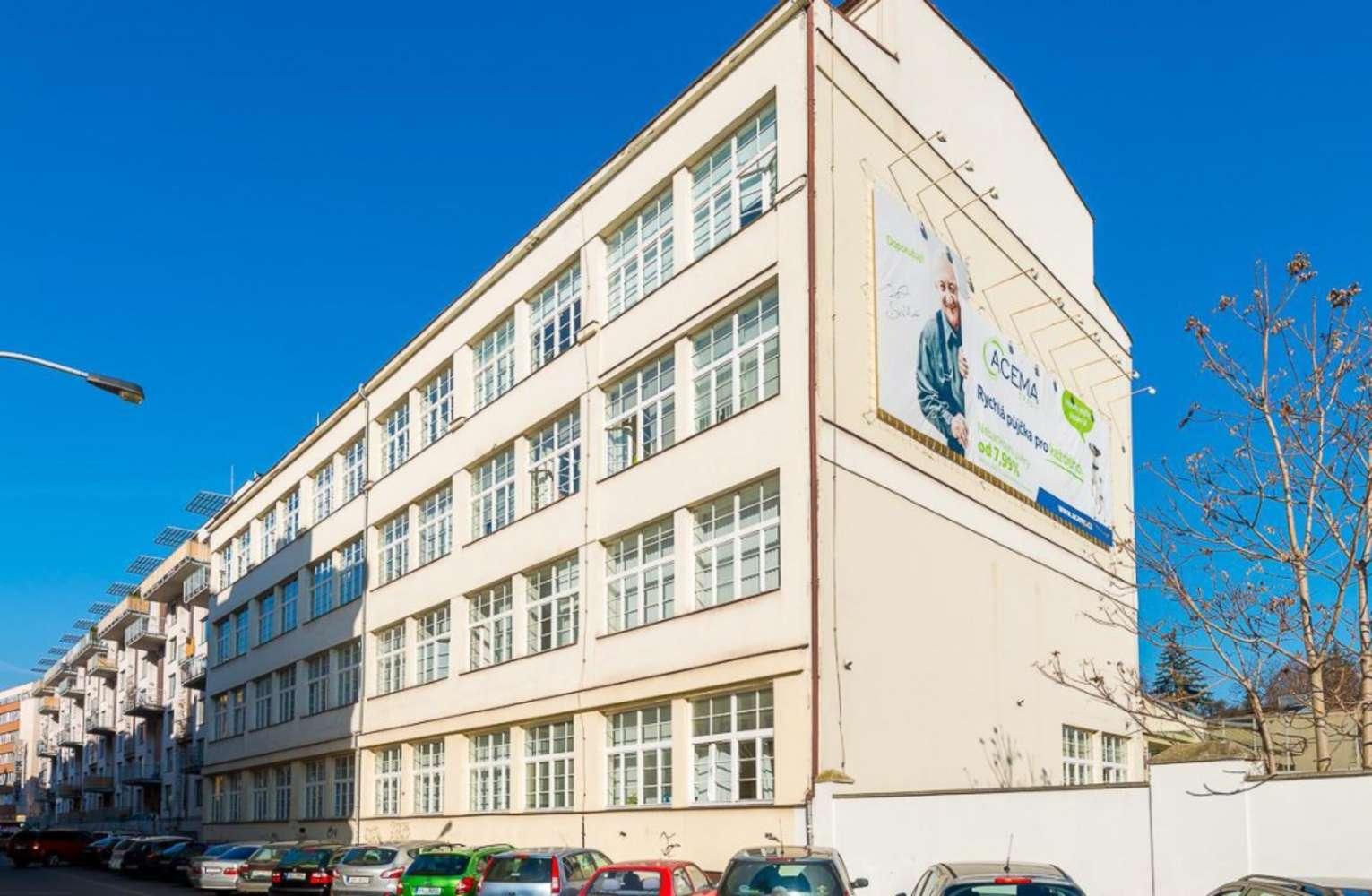 Kanceláře Praha, 180 00 - Libeňský Pivovar Office Centre - 5