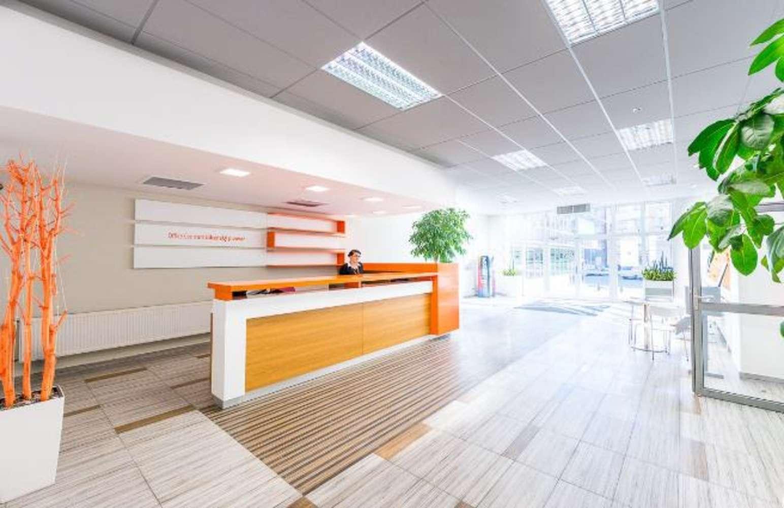Kanceláře Praha, 180 00 - Libeňský Pivovar Office Centre - 7