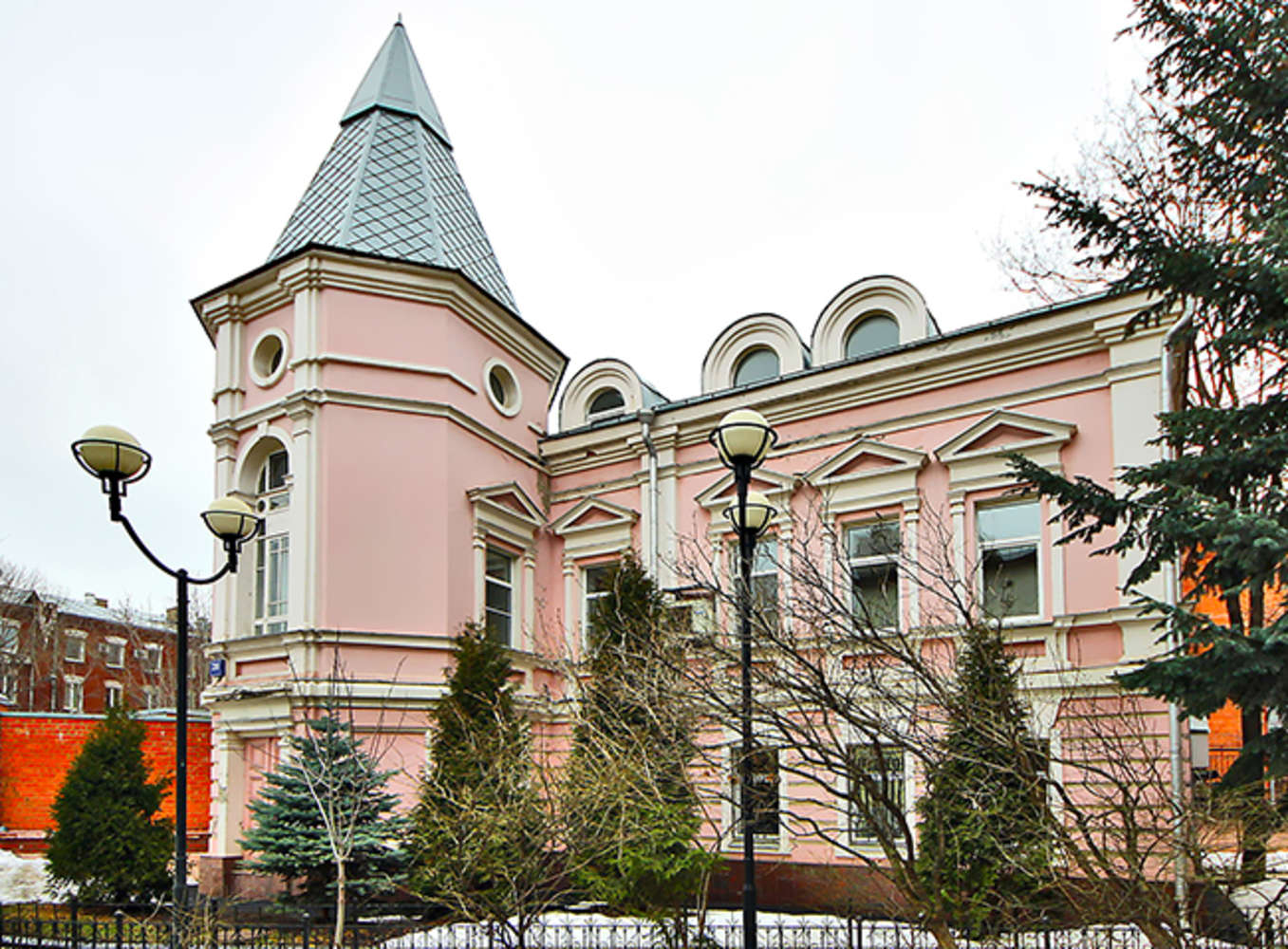 Офисная недвижимость Москва,  - Трубная ул. 28 стр. 3 - 6