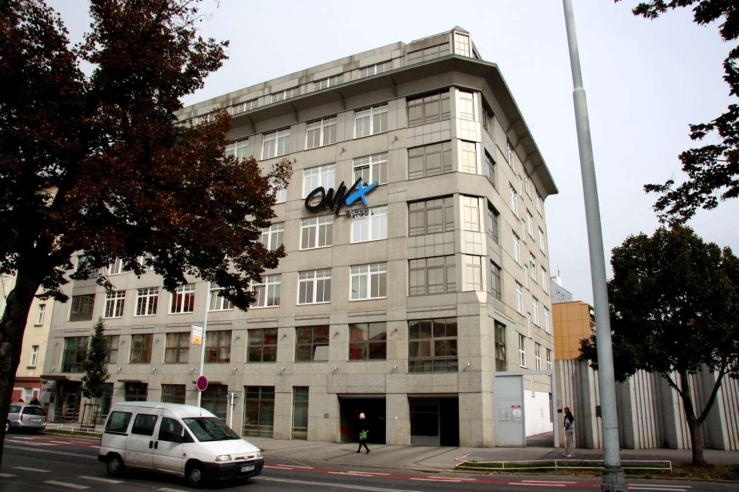 Offices Prague, 170 00 - Metropolitan - 98