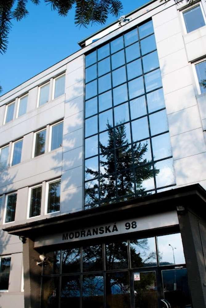 Offices Prague, 147 00 - Modřanská 98 - 38