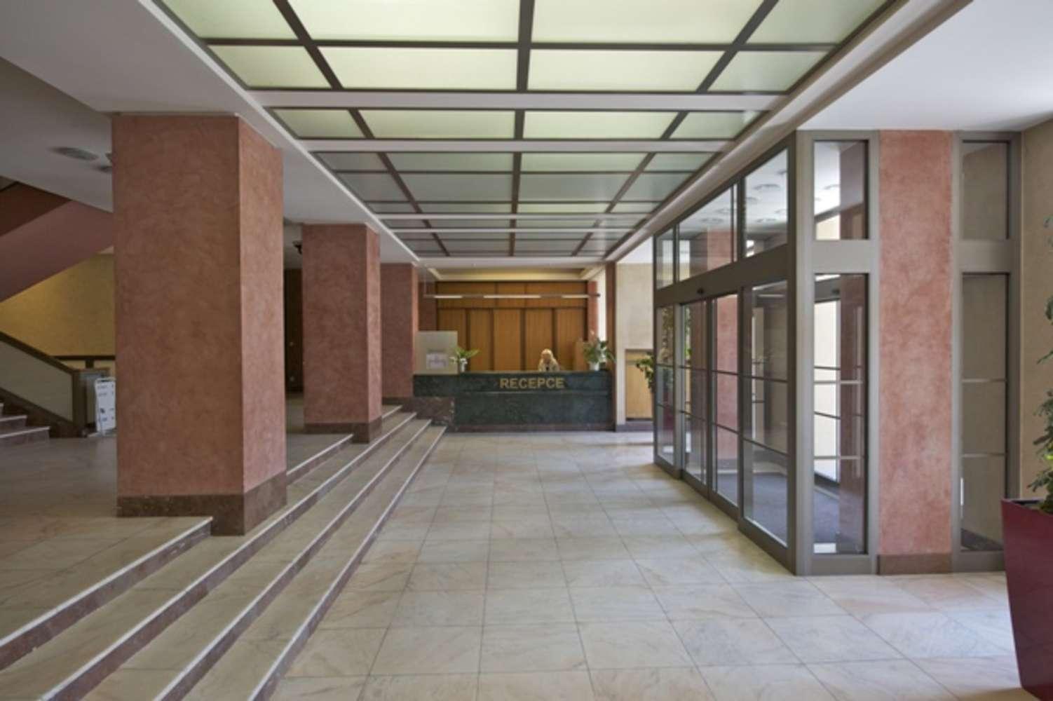 Offices Prague, 142 00 - BesNet Centre - 4