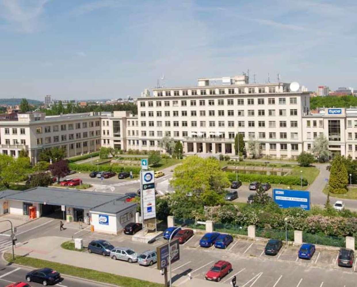 Offices Prague, 142 00 - BesNet Centre - 7