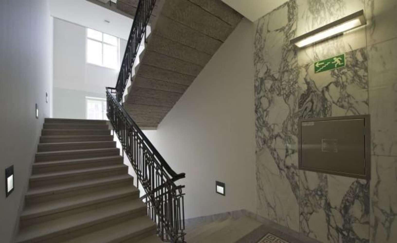 Kanceláře Praha, 110 00 - Václavské náměstí 9 - 4