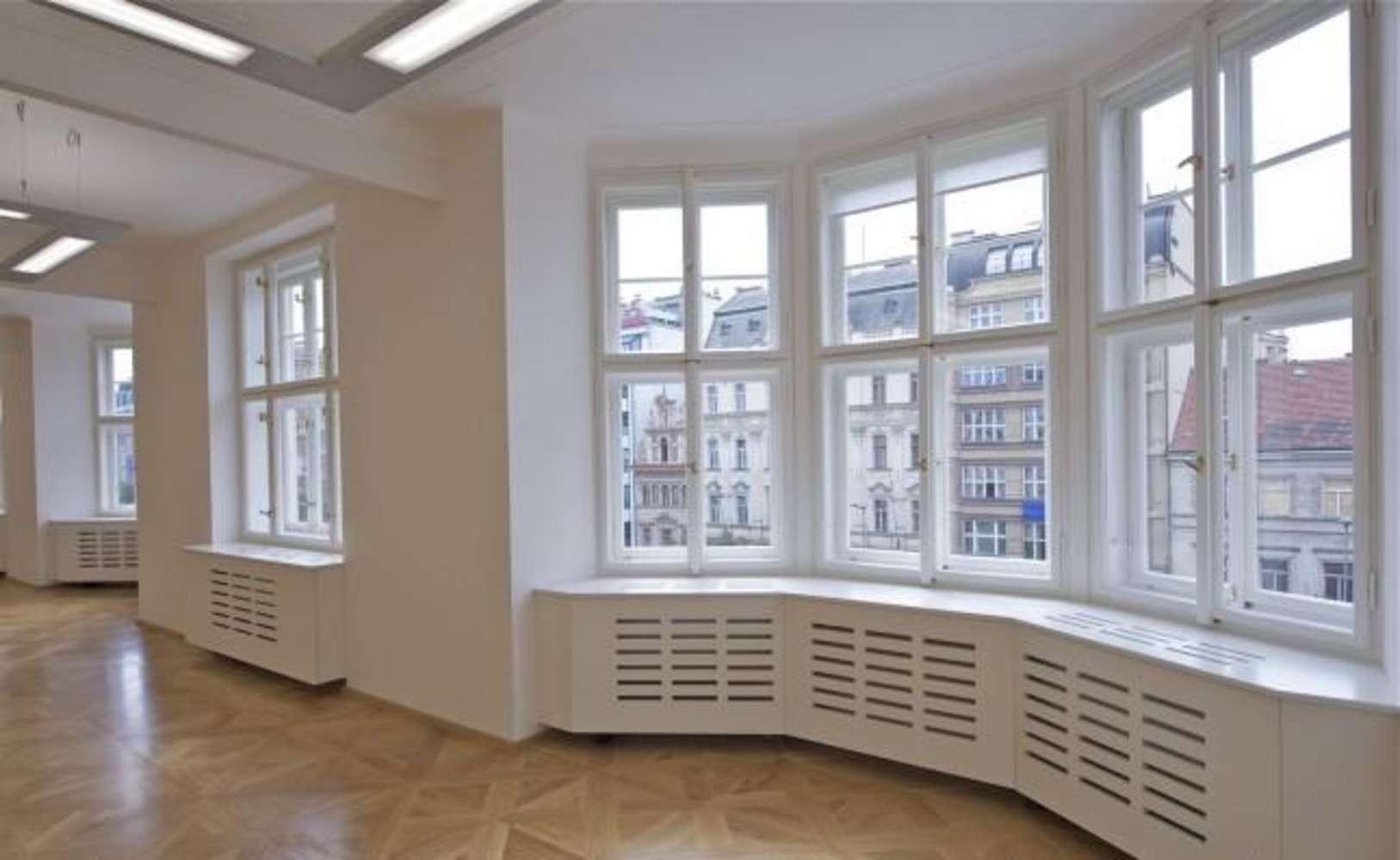 Kanceláře Praha, 110 00 - Václavské náměstí 9 - 3