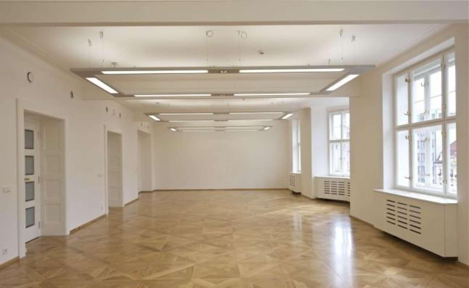Kanceláře Praha, 110 00 - Václavské náměstí 9 - 9