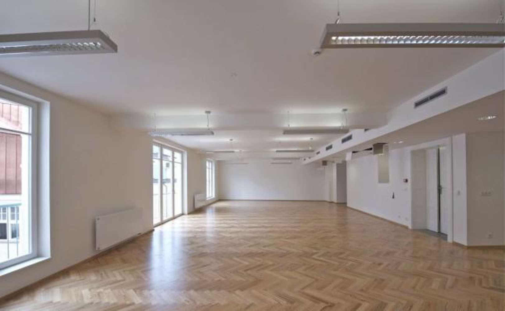 Kanceláře Praha, 110 00 - Václavské náměstí 9 - 5