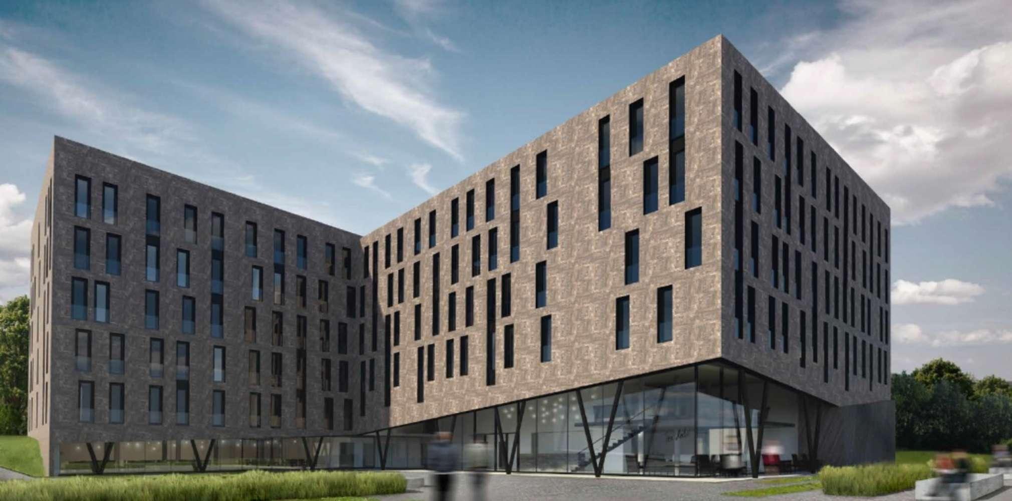 Kanceláře Brno, 612 00 - Tech Gate - Building A - 09