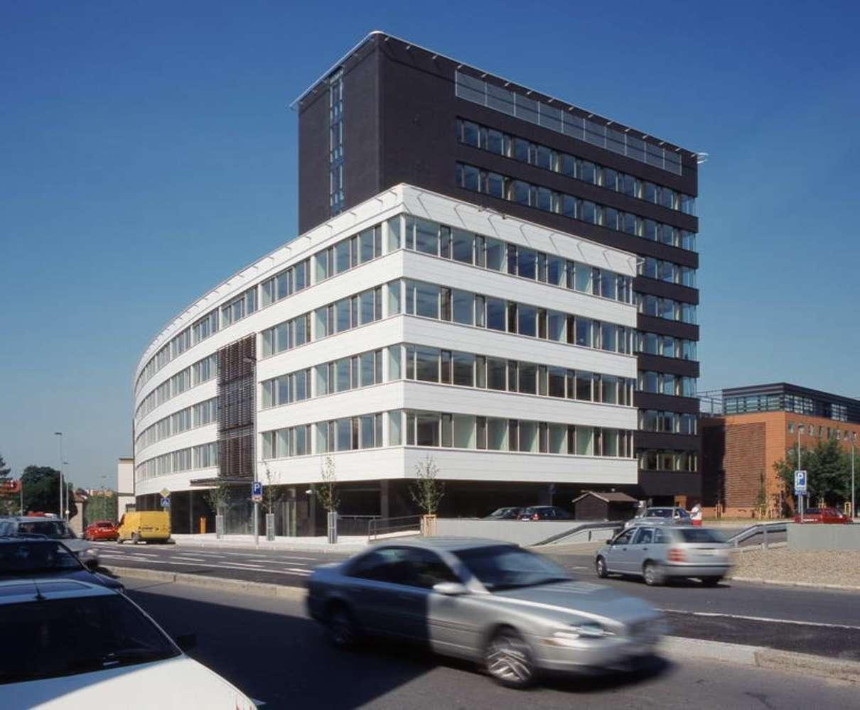 Offices Prague, 140 00 - Budějovická Alej - 5