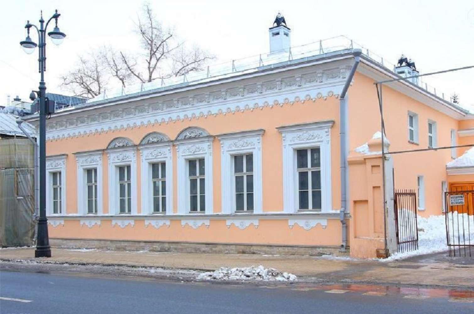 Офисная недвижимость Москва,  - Бол. Ордынка ул. 61 стр. 1 - 4