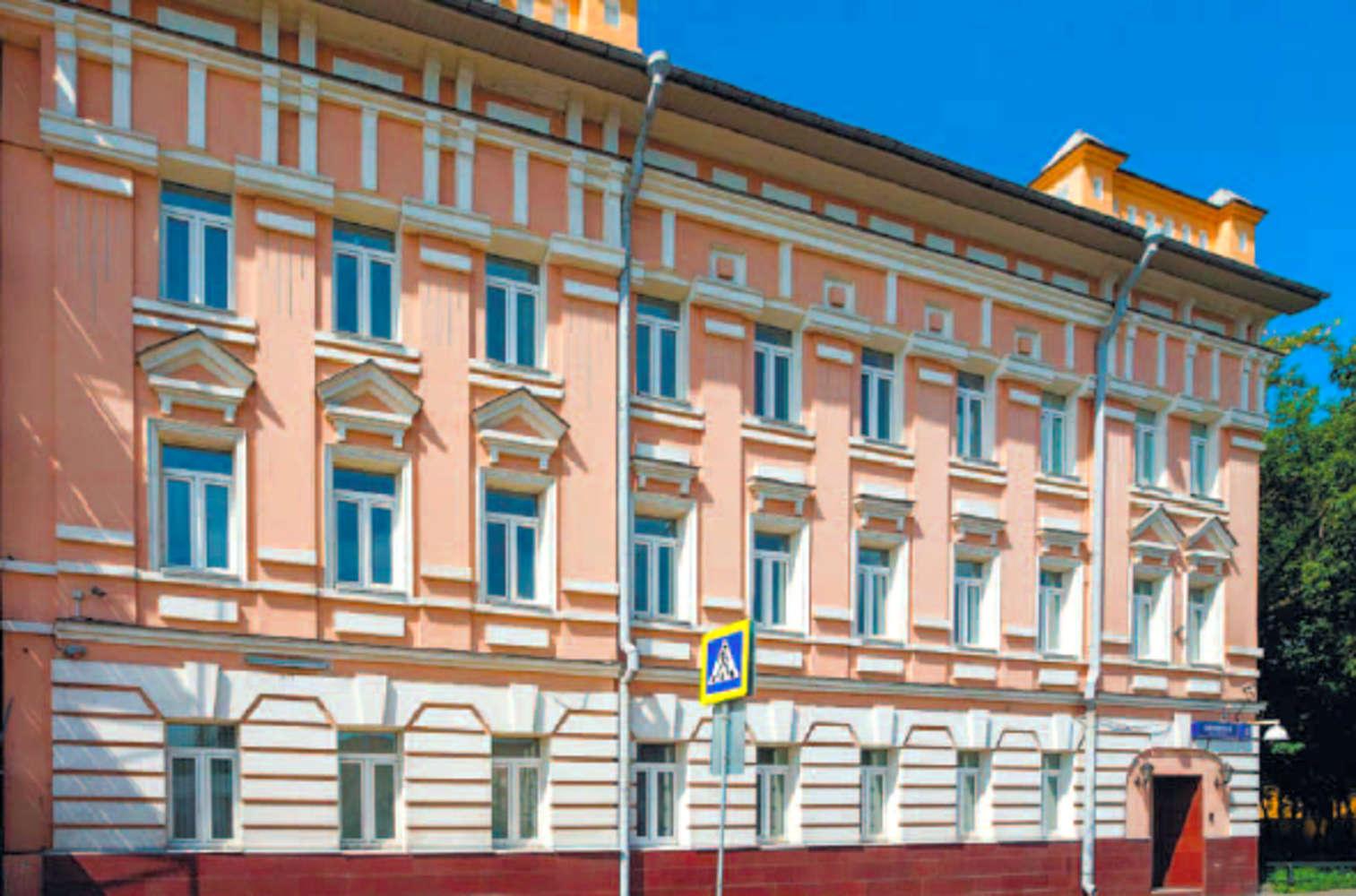 Офисная недвижимость Москва,  - Озерковская наб. 12 - 7