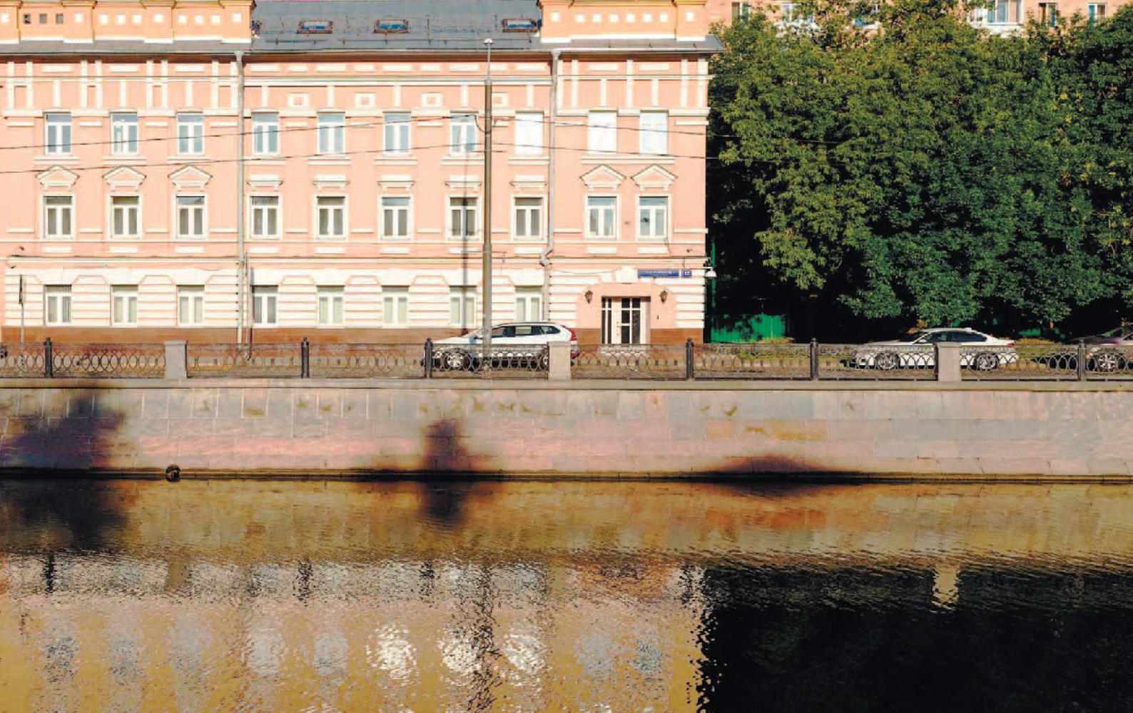 Офисная недвижимость Москва,  - Озерковская наб. 12 - 5
