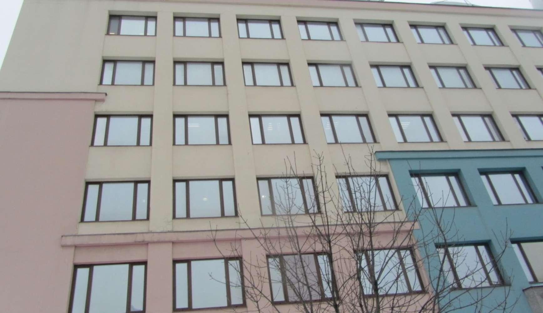Офисная недвижимость Москва,  - Коломенский пр-д 13А - 7