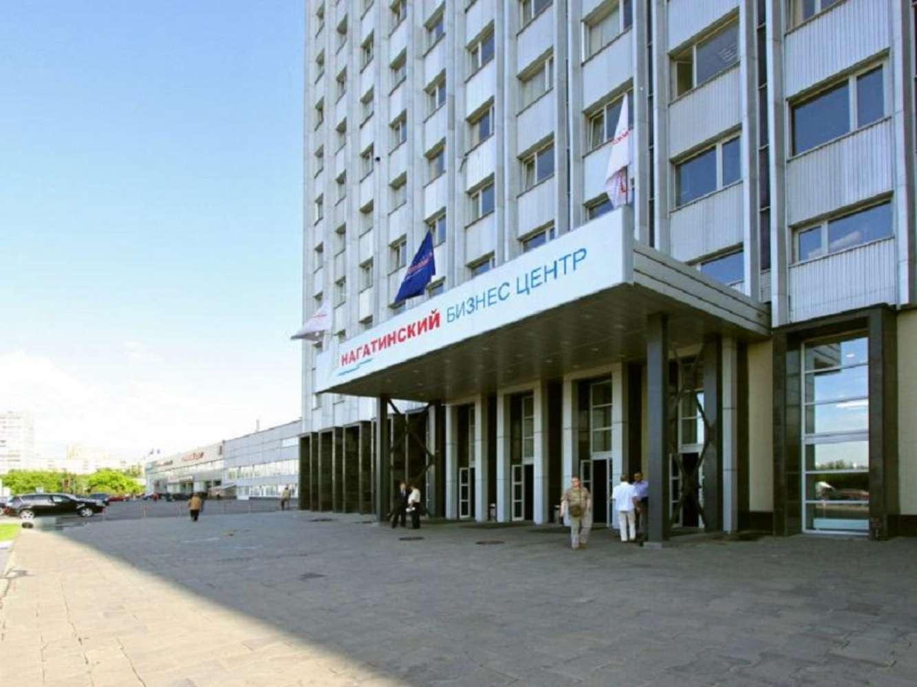 Офисная недвижимость Москва,  - Нагатинский - 23