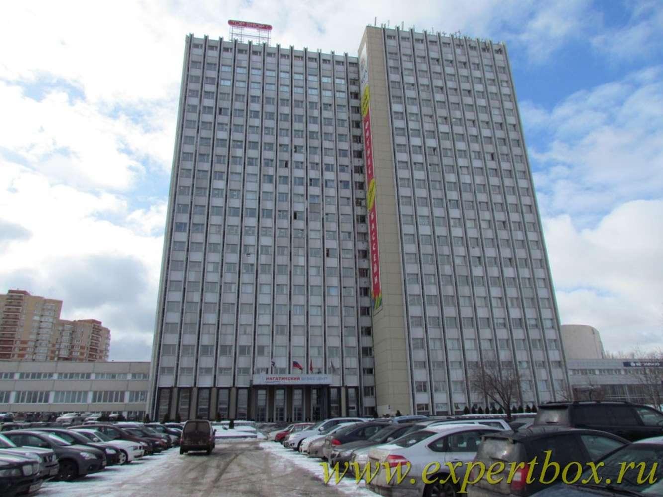 Офисная недвижимость Москва,  - Нагатинский - 8