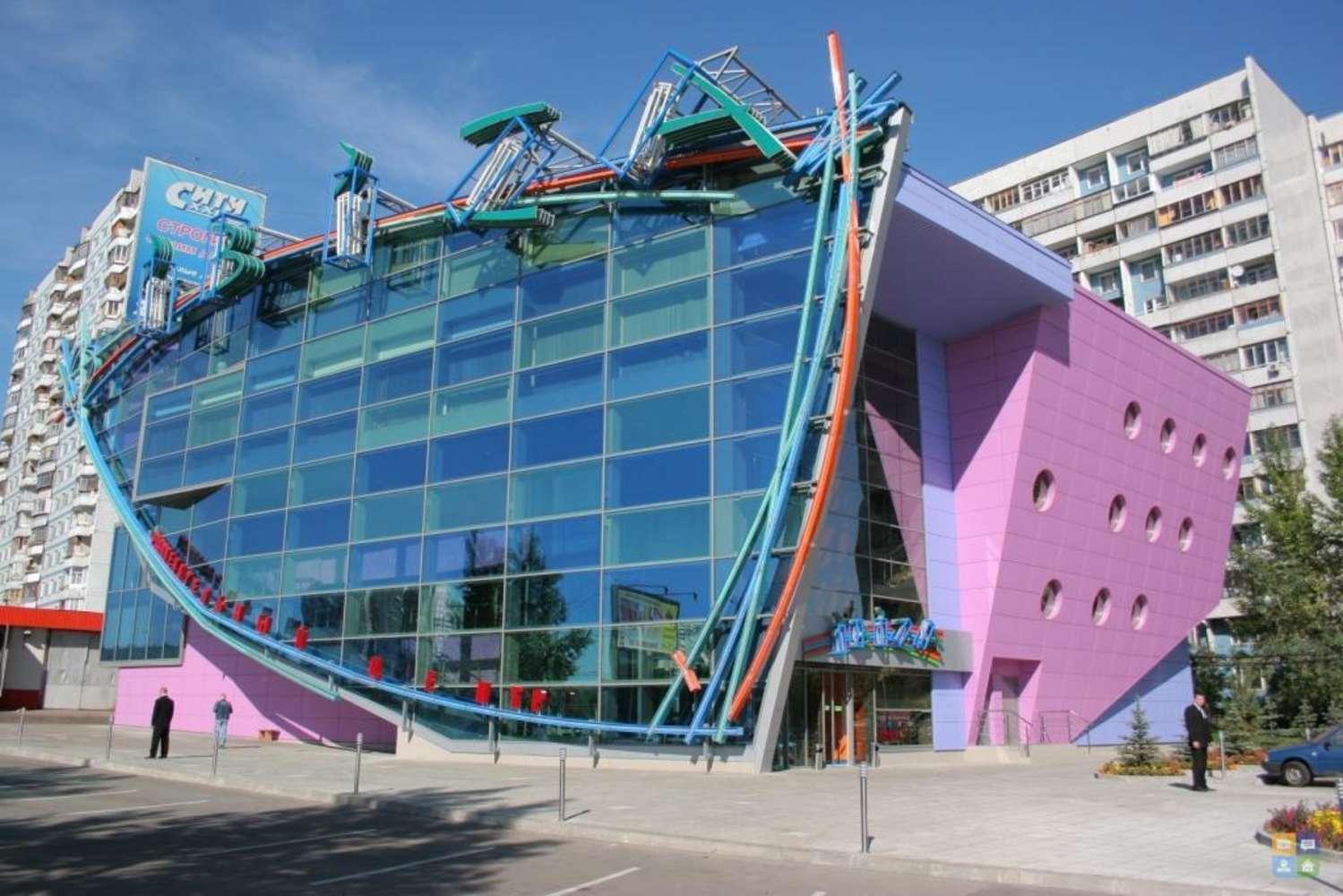 Офисная недвижимость Москва,  - Ибица Культурно-развлекательный центр - 9
