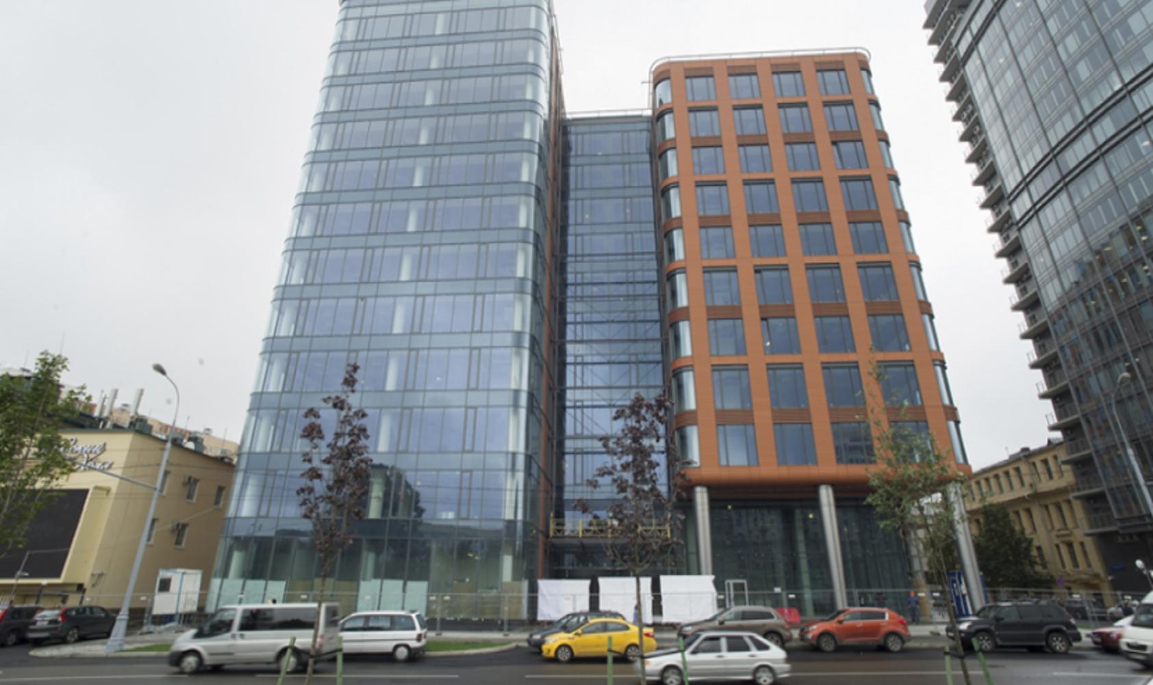 Офисная недвижимость Москва,  - Оазис - 4