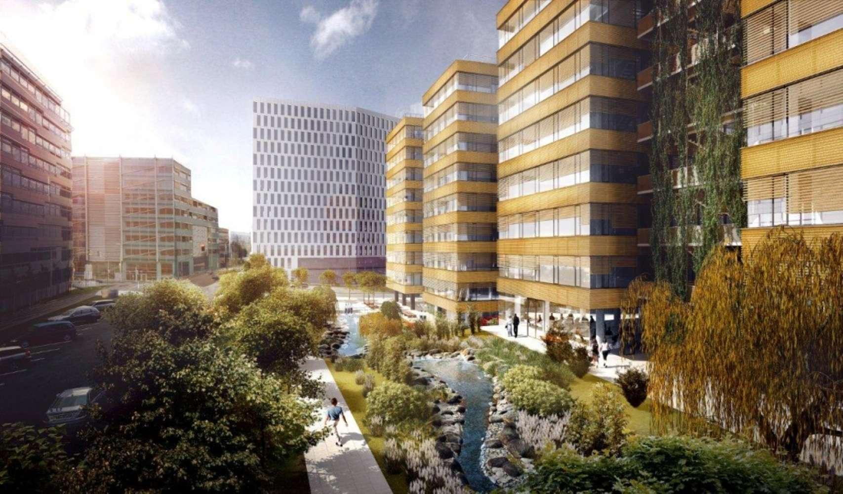 Offices Prague, 140 00 - BB Centrum - Building Delta - 8