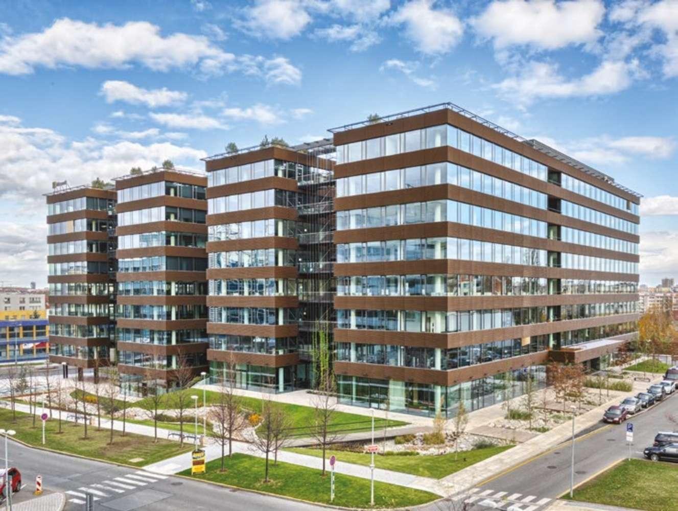 Offices Prague, 140 00 - BB Centrum - Building Delta - 0