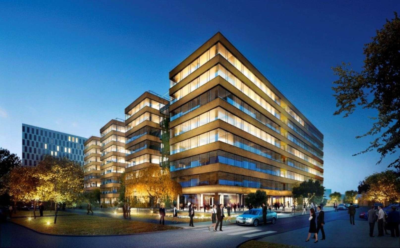 Offices Prague, 140 00 - BB Centrum - Building Delta - 6