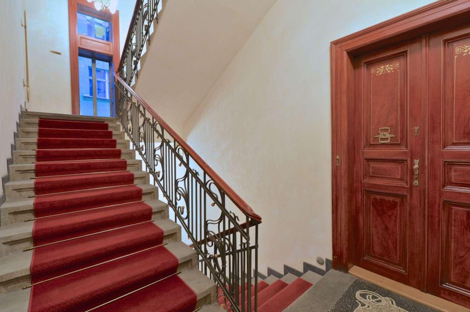 Offices Prague, 110 00 - Žatecká 55/14 - 25