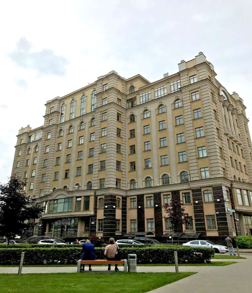 Офисная недвижимость Москва,  - СВЯТОГОР-2 - 3