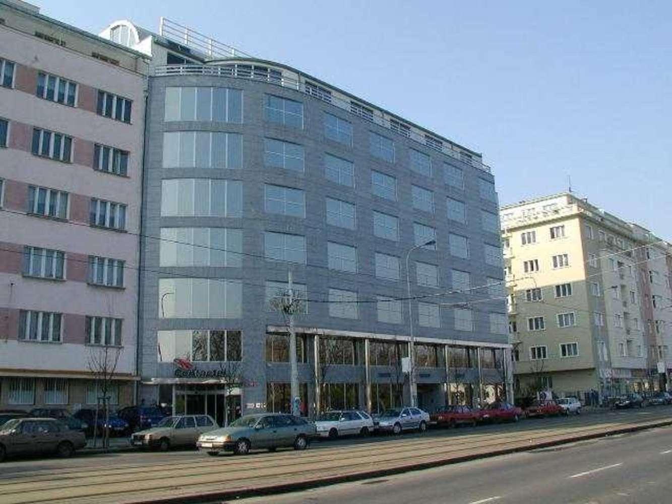 Offices Prague, 130 00 - Vinohradská BC - 2