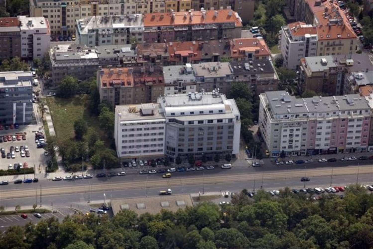 Offices Prague, 130 00 - Vinohradská BC - 4
