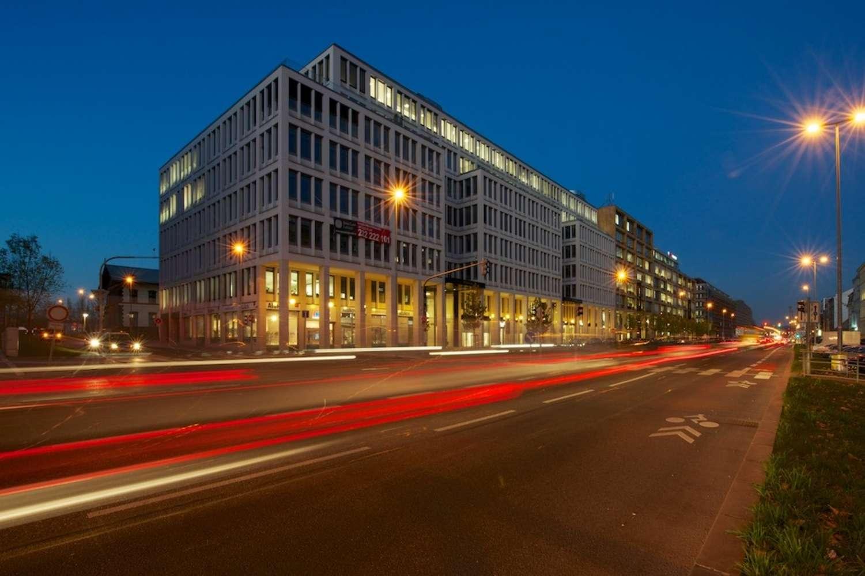 Kanceláře Praha, 186 00 - Rohan - 8
