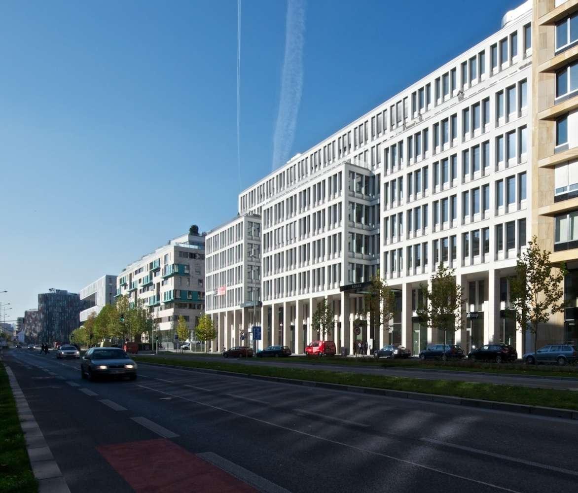 Kanceláře Praha, 186 00 - Rohan - 1